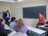 Visita de Escolapios a Colegio Mirasierra Noviembre 2009