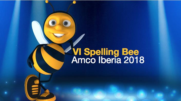 VI Spelling Bee Amco Iberia