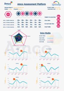 Progress Assessment Platform Amco
