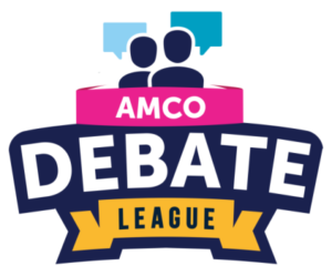 lII AMCO Debate League