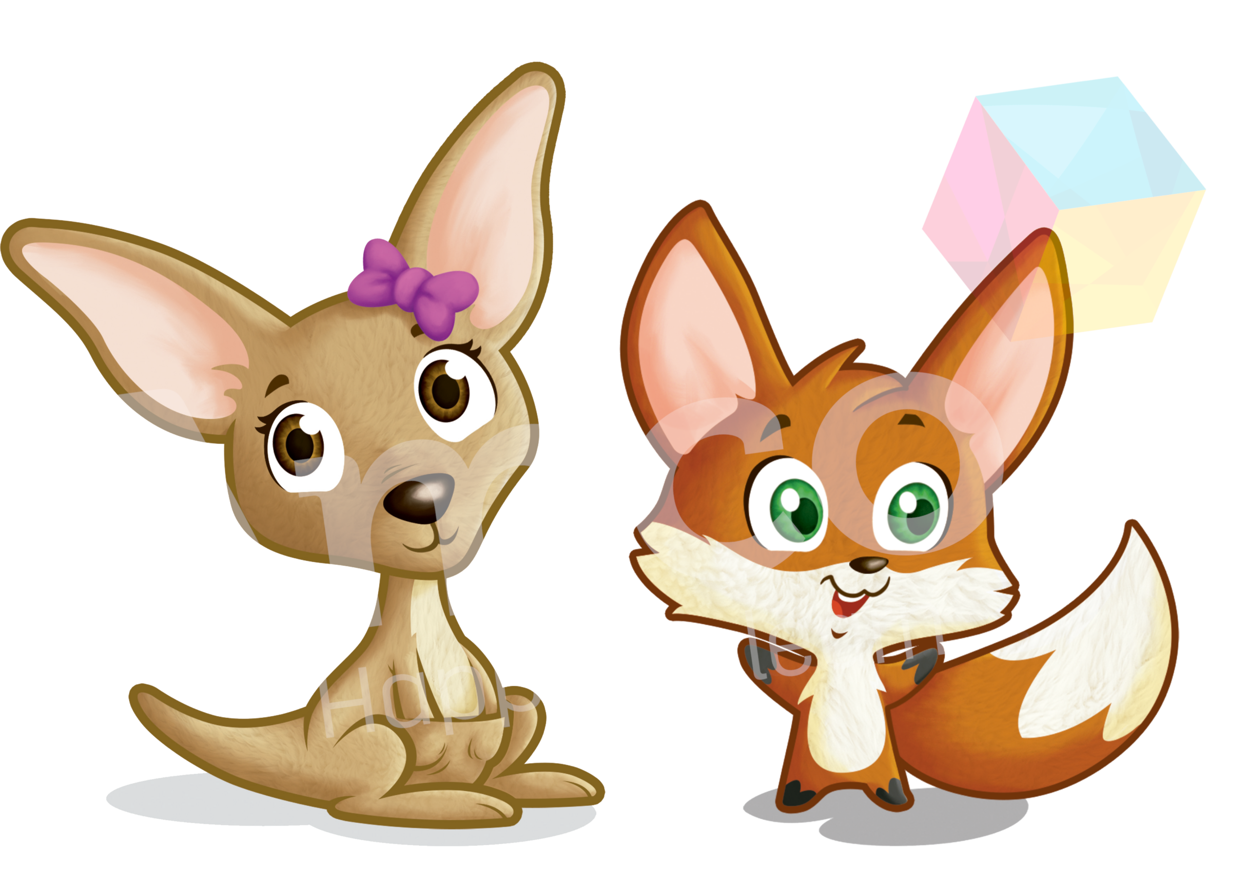Mascotas AMCO