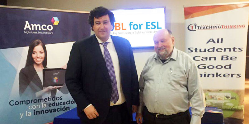 TBL form ESL amco