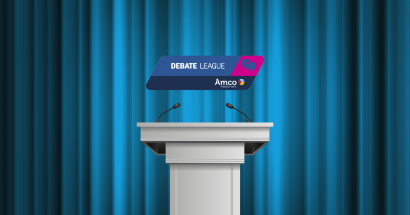 debate-league