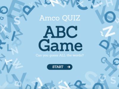 ABC-game