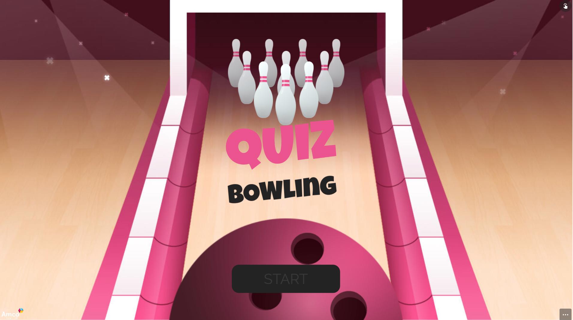 quiz-bowling