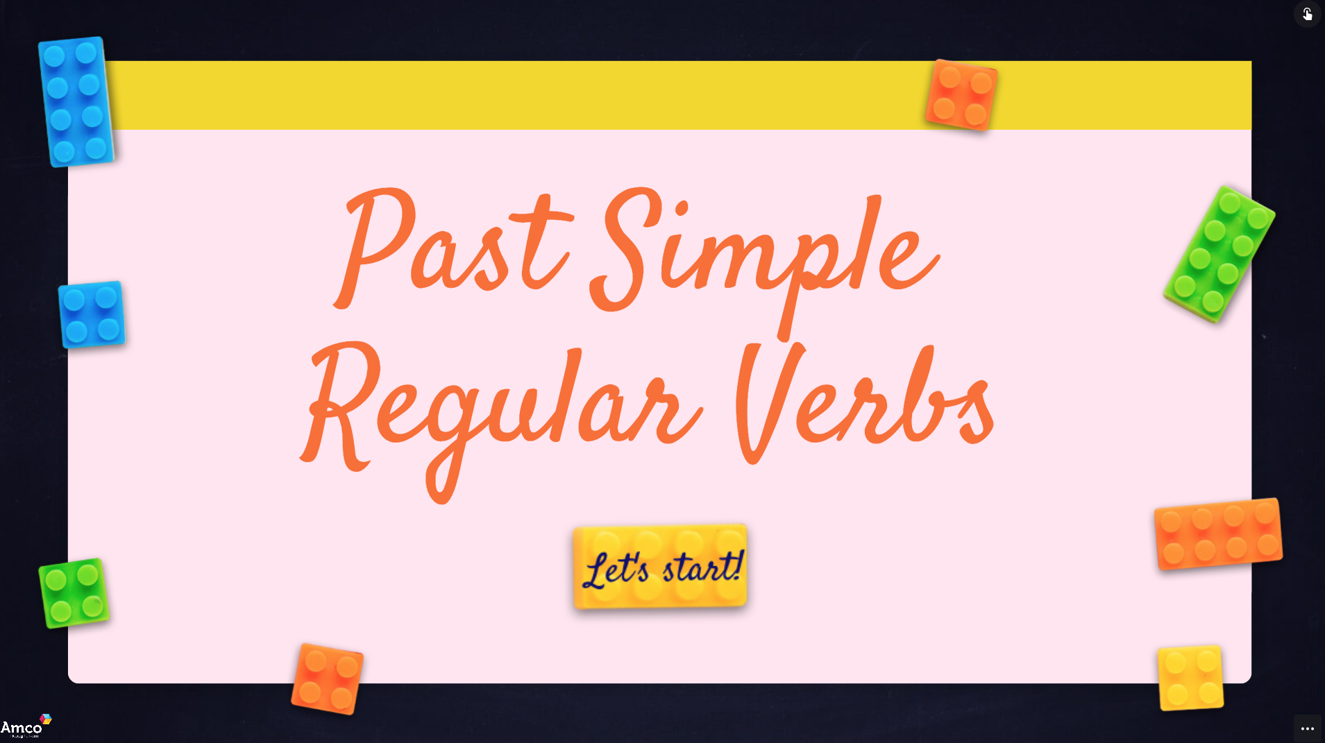 regular-verbs