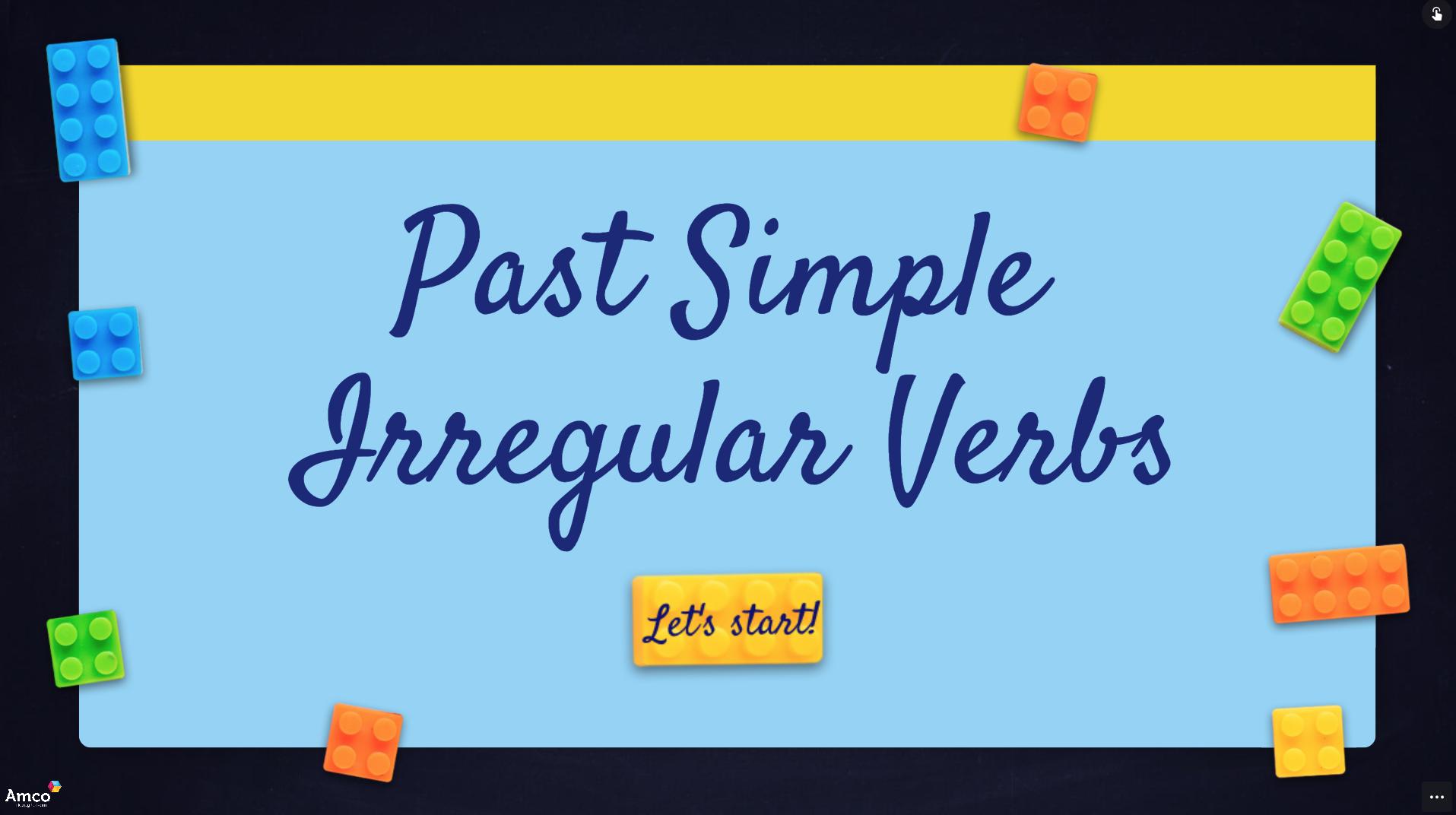 past-simple-irregular