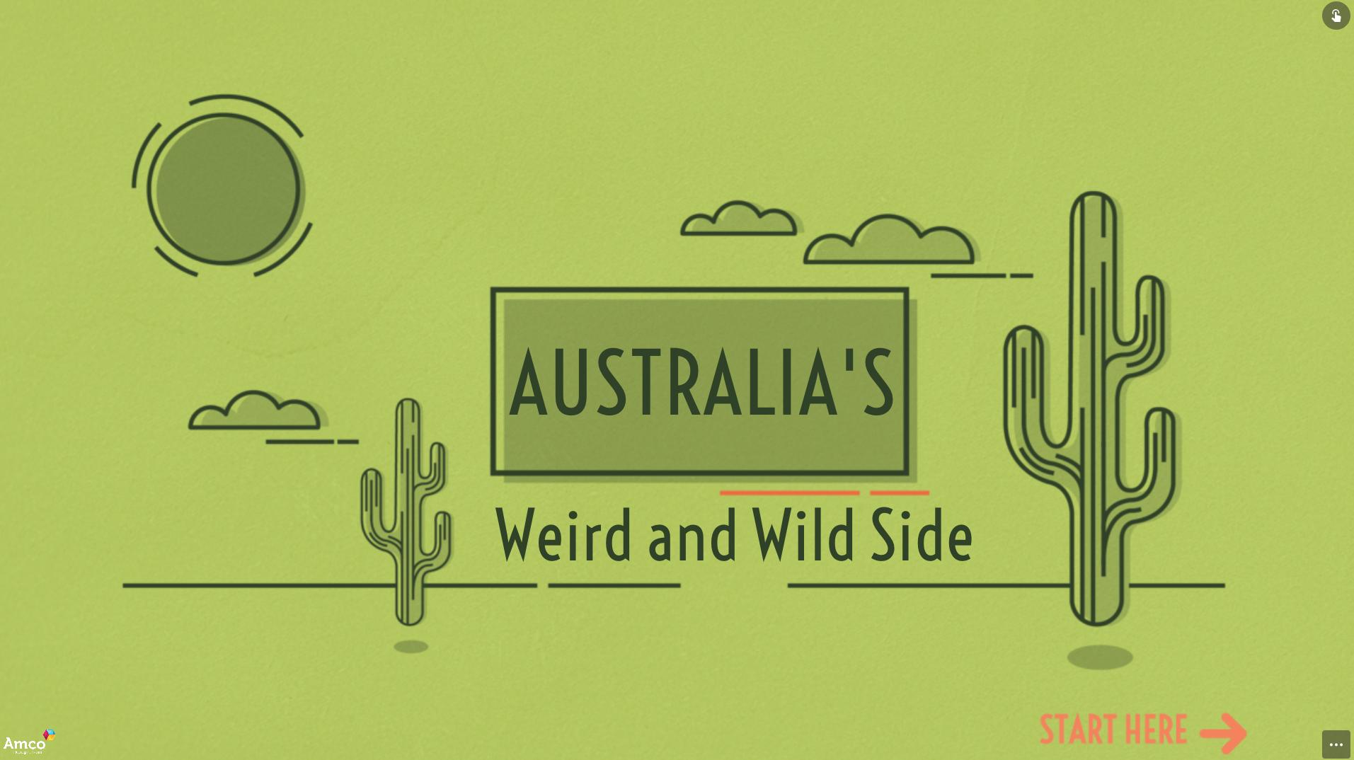 Australia-activity