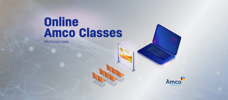Amco online classes