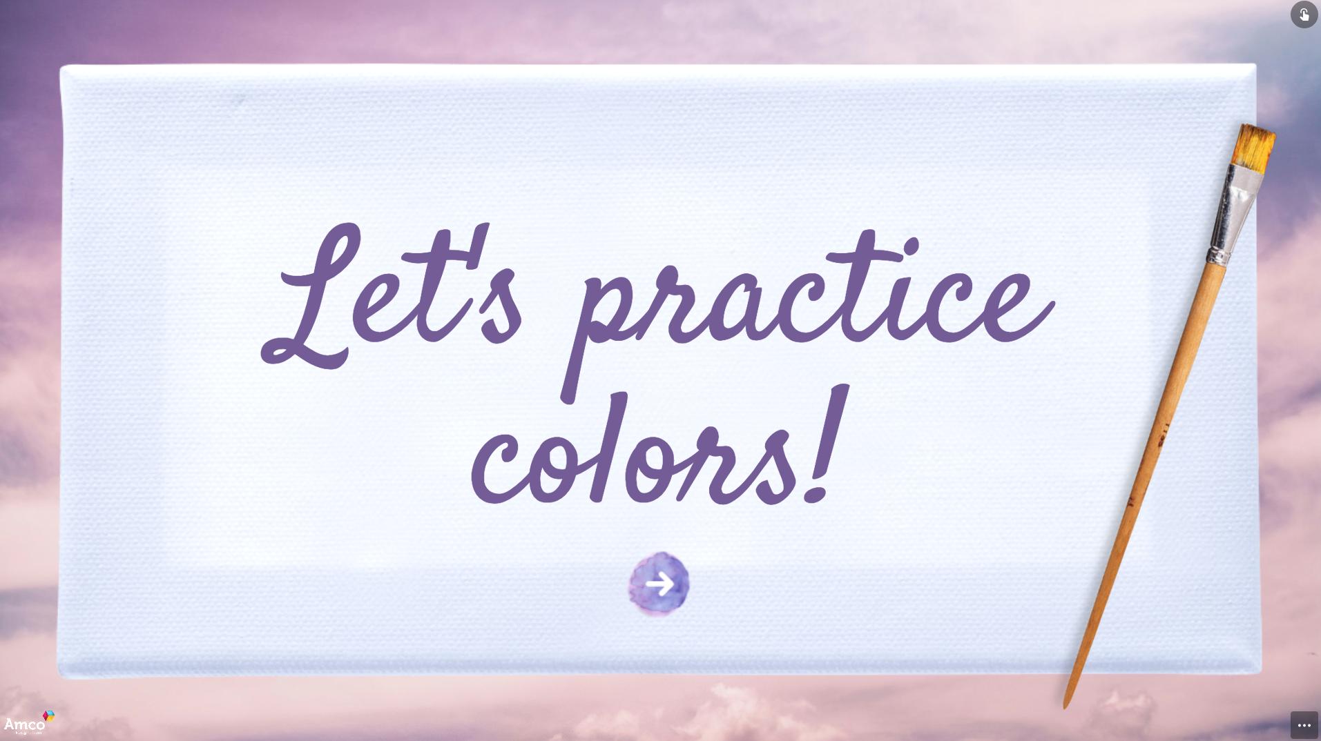 colors-activity