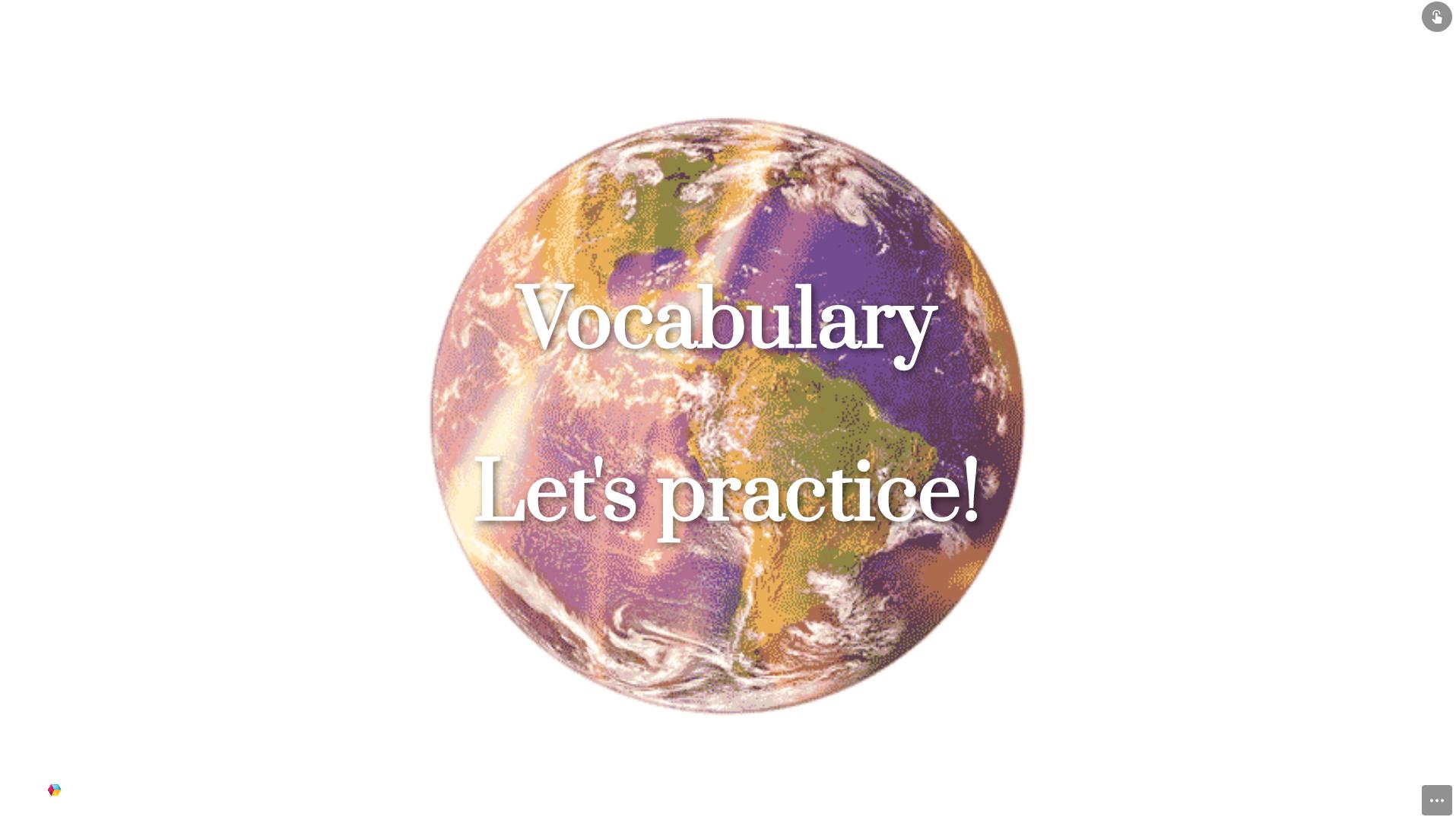 vocabulary-homeschooling