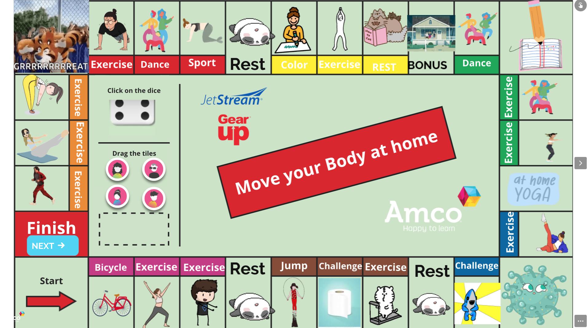 exercise-activity