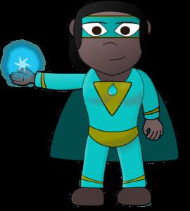water-eco-hero