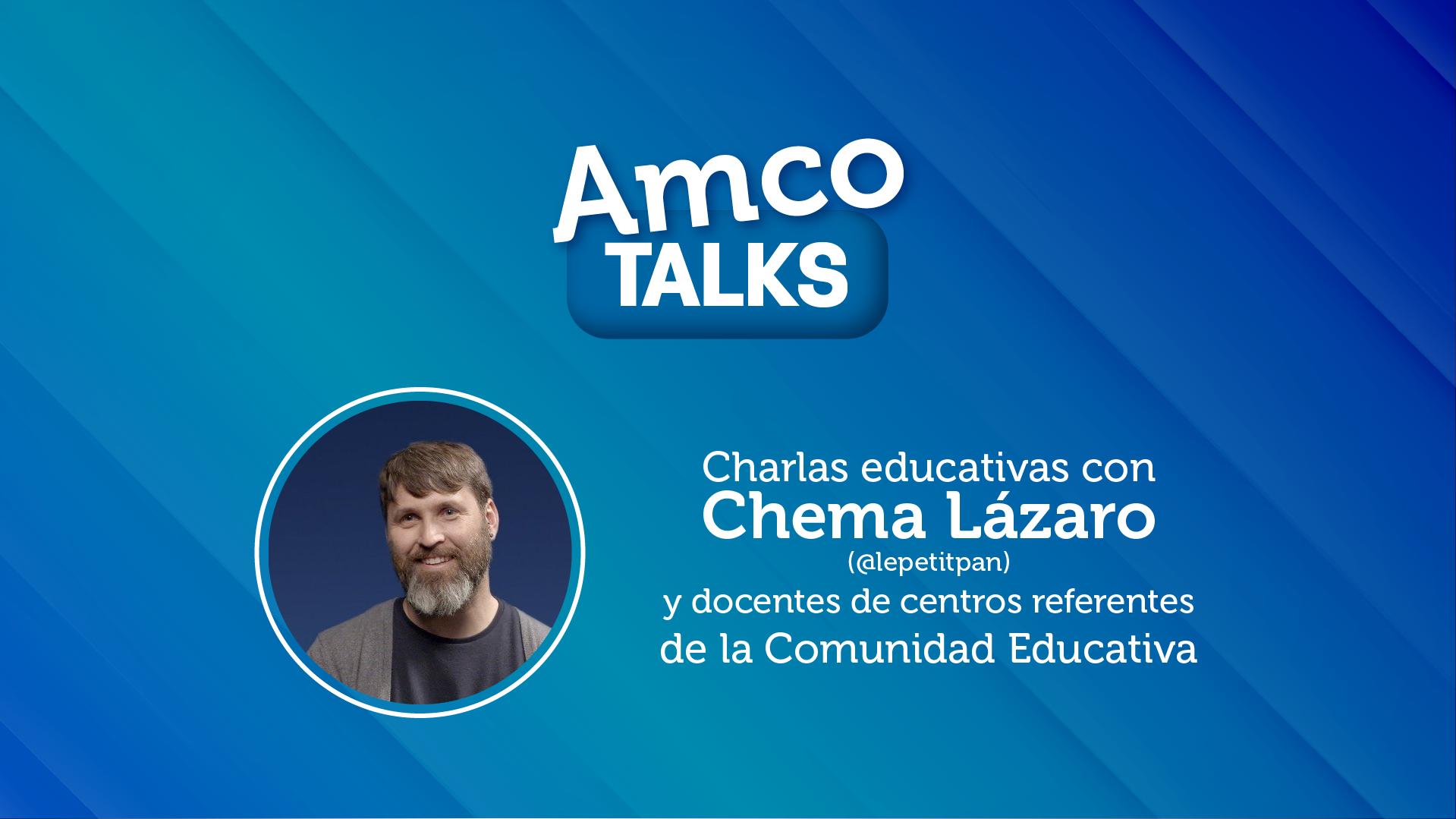 amco talks